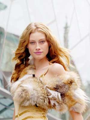 Miss Alyssa Sutherland