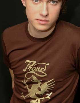 T-shirt Prand