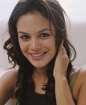 Miss Rachel Bilson