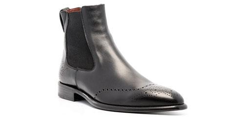 Boots Heyraud Westminster