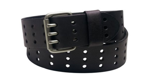 Ceinture Fossil Clint Style