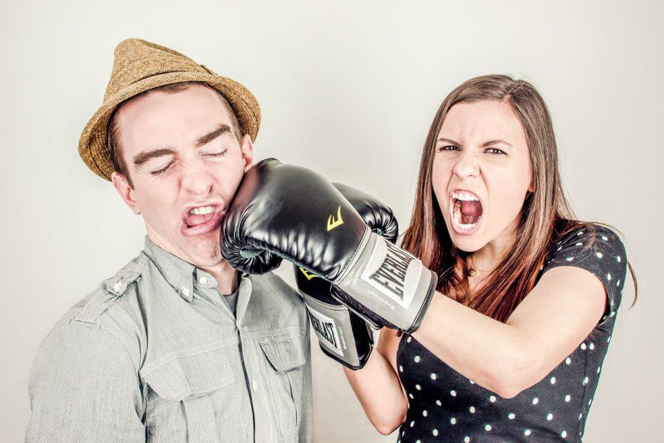 Erreurs à éviter en couple