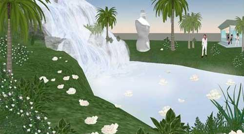 Lancement de Fleur du Mâle de Jean Paul Gaultier