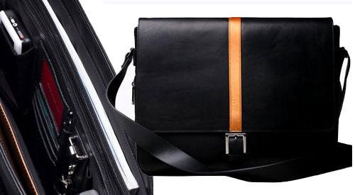 The Barcelona Bag