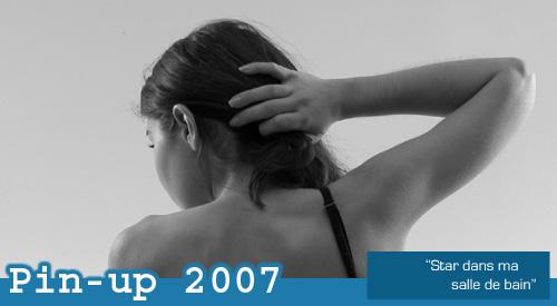 pin-up 2007