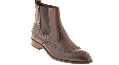 Boots Lloyd Opitz