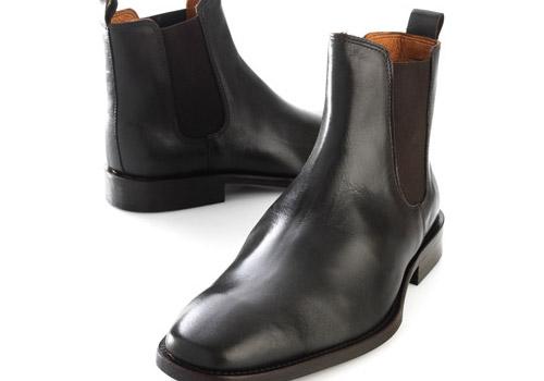 Boots classiques