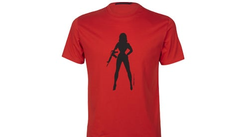 T-Shirt FCUK