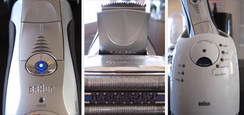 braun pulsonic details