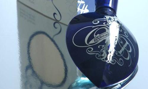 Parfum Oxbow