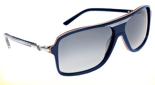 lunettes-von-zipper-bleu-blanc-rouge