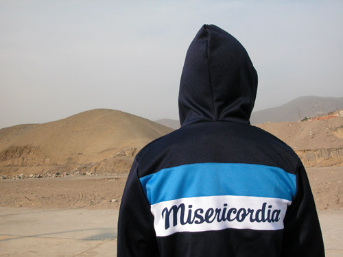 Veste Misericordia