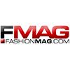 Logo Fashion mag