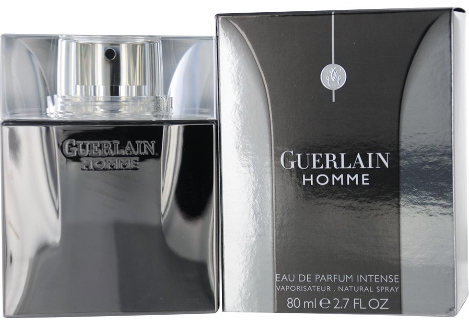 guerlain homme parfum