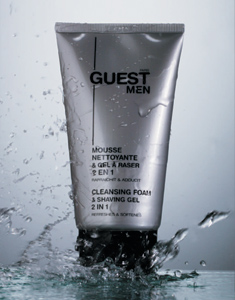 guest men