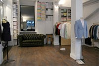 boutique kitsuné