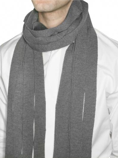 echarpe Dior Homme