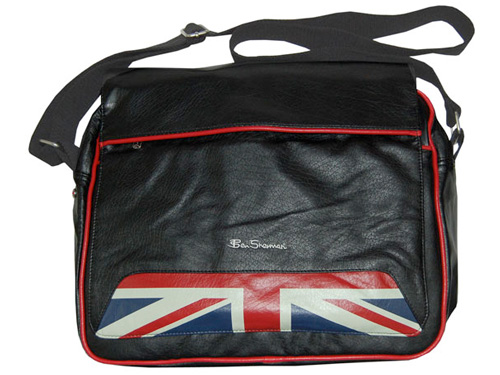sac Ben Sherman Union Jack