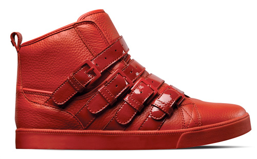 supra ns strapped red