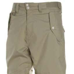 Quicksilver eco circle pant