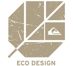 Quicksilver eco design logo