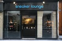 Sneaker Lounge