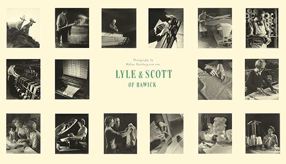 Lyle Scott 1951