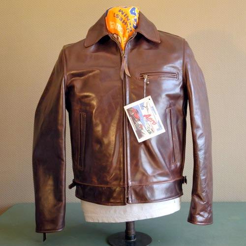 aero-leather