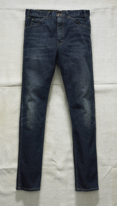 Levi's Orange Tab jeans skinny