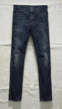 Levi's Orange Tab jeans skinny