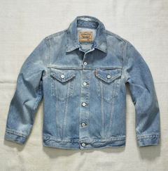 Levi's Orange Tab veste