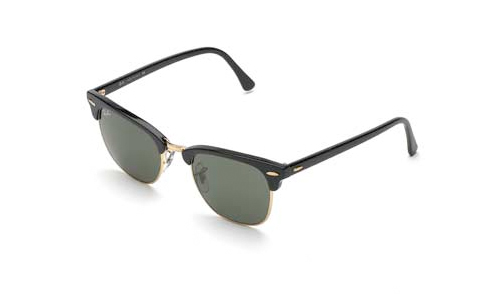 ray-ban-clubmaster-noires