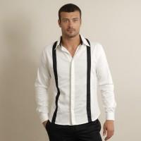 chemise weller art.23
