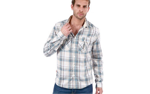 chemise-western-levis