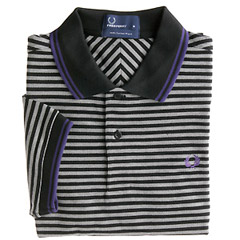 Fred Perry rayé