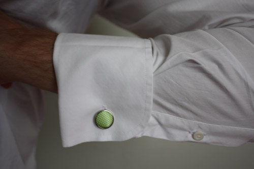 boutons-manchette-vert