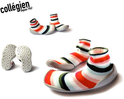 magasin en ligne 33e76 6b129 Chausson chaussette Collegien