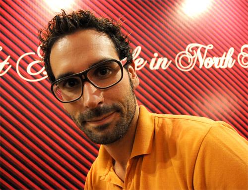 Tendances lunettes 2010