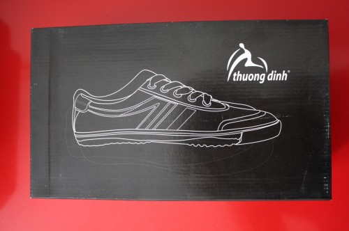 Thuong Dinh colis
