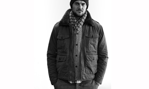 Bellerose-coat