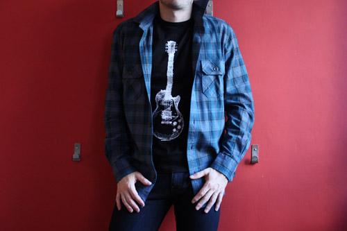 t-shirt-rock-chemise