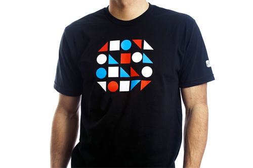 t-shirt-geometric