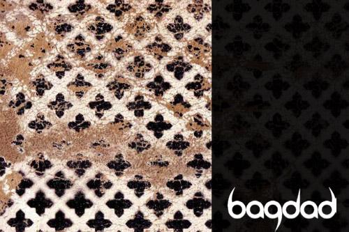 Bagdad sacs