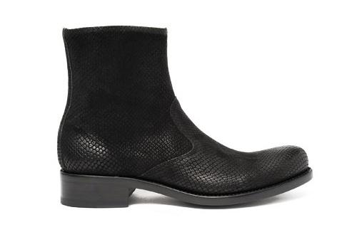 Boots Jean-Baptiste Rautureau