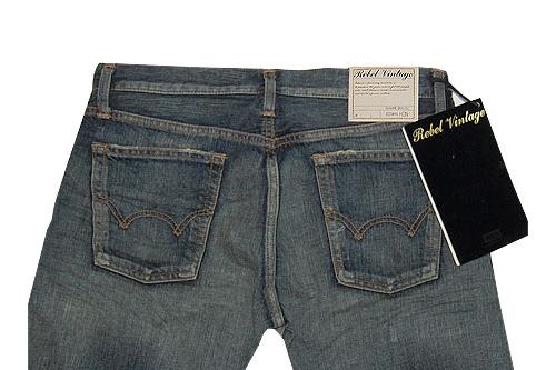 Details Jeans Edwin
