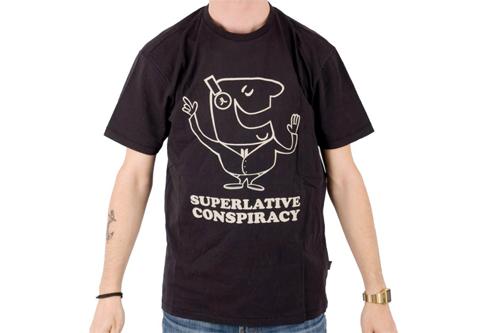 T-shirt WeSC