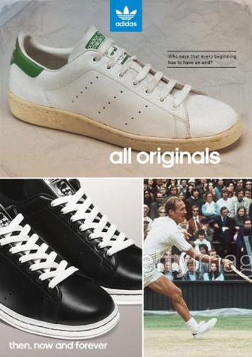 adidas stan smith histoire