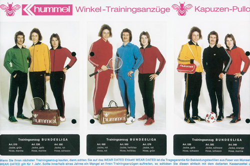 hummel-vintage