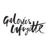 Logo Galeries Lafayette