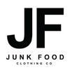 Logo Junk Food Clothing
